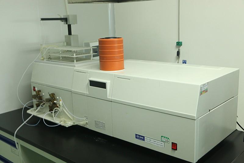 成都润馨堂药业检测中心-原子吸收光谱仪