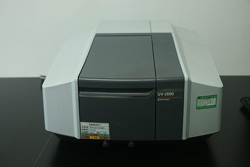 成都润馨堂药业检测中心-紫外分光光度计
